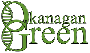 Okanagan Green Logo Full