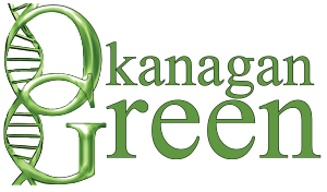 Okanagan Green Mariceuticals Logo
