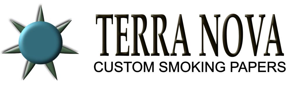 Terra Nova Logo Banner